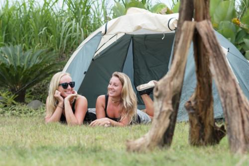 Carangsari Camping 1