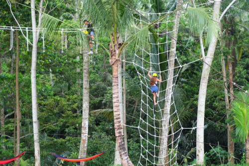 Carangsari Highropes 1