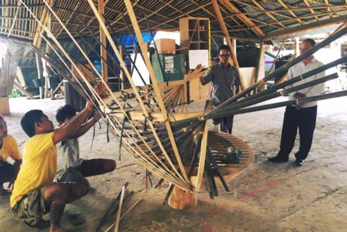 Bamboo Factory 3