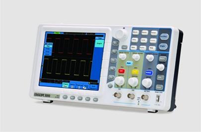 GME 236 Osiloskop 30 MHz, Eduscope 3000_d