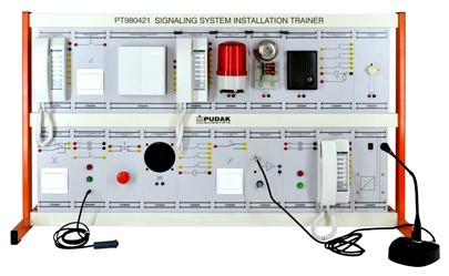 PT 980421 Signaling System Installations Trainer_d