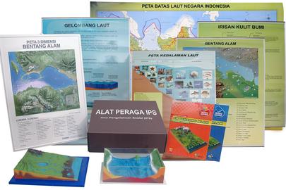 PSK 105 Kit Bentang Alam_d