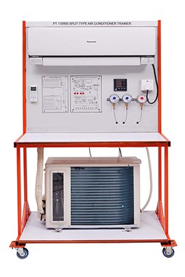 PT 110800 Split Type AC Trainer_large