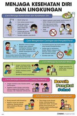 VCB 19  Poster Menjaga Kesehatan Diri&Ling_d